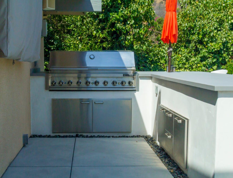 Kjøkken for bruk utendørs  - imagen 4 47