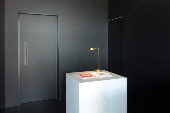 Verkleidungs-Sonderlösungen  - puertas ligeras 36