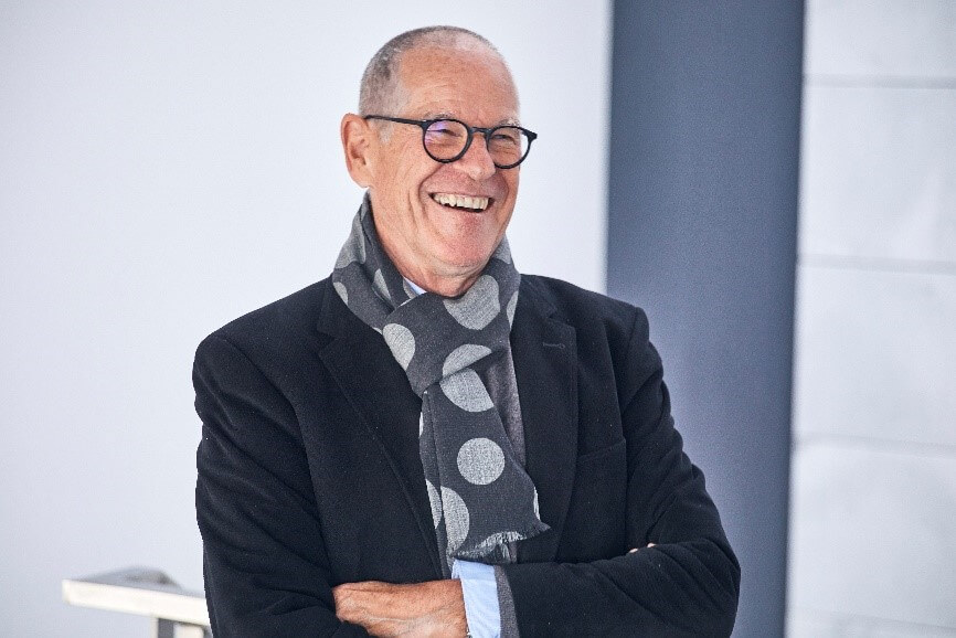 Interview Walter Schelle  - 0 1 30