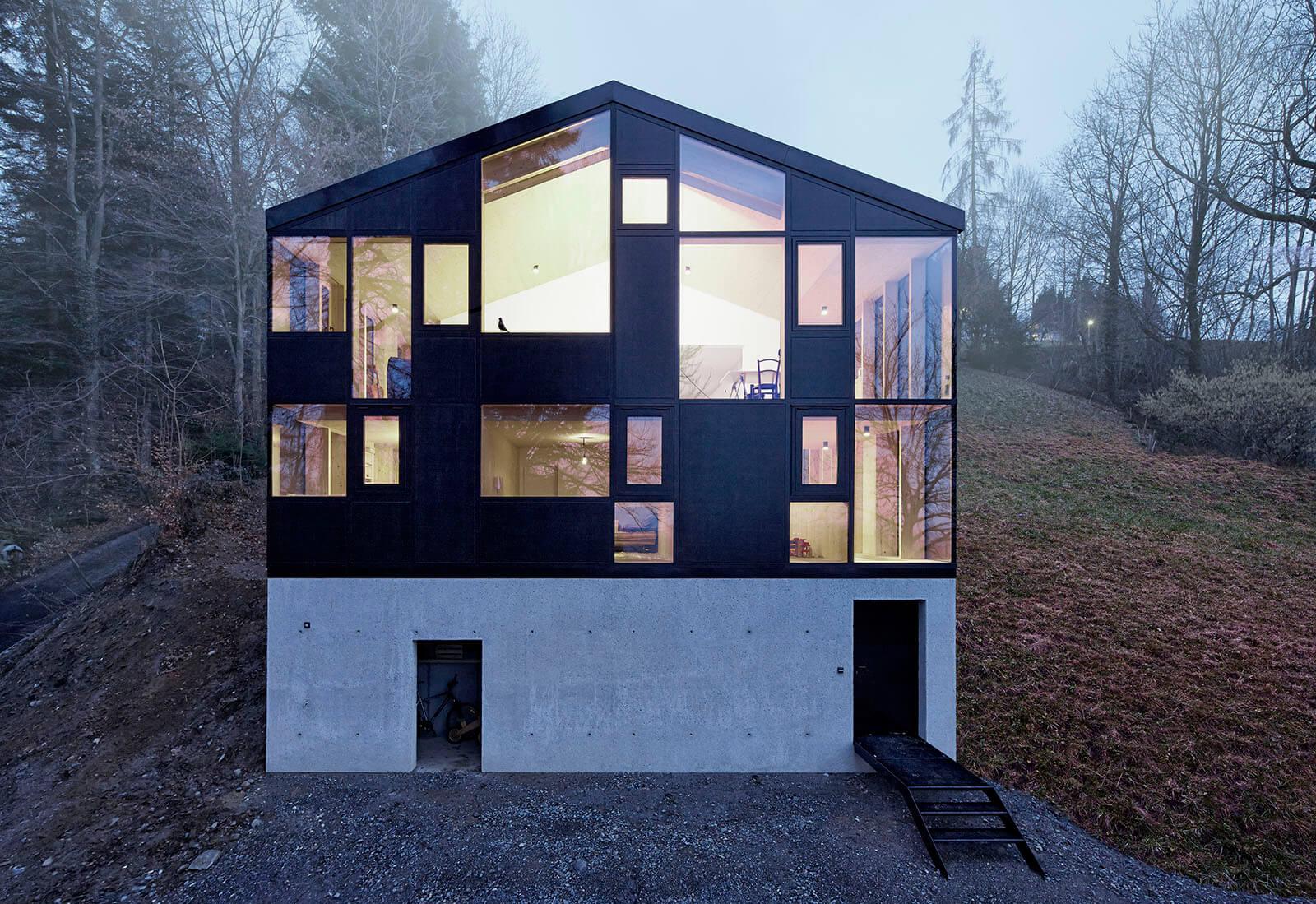 Haus Hohlen  - 00 3 30