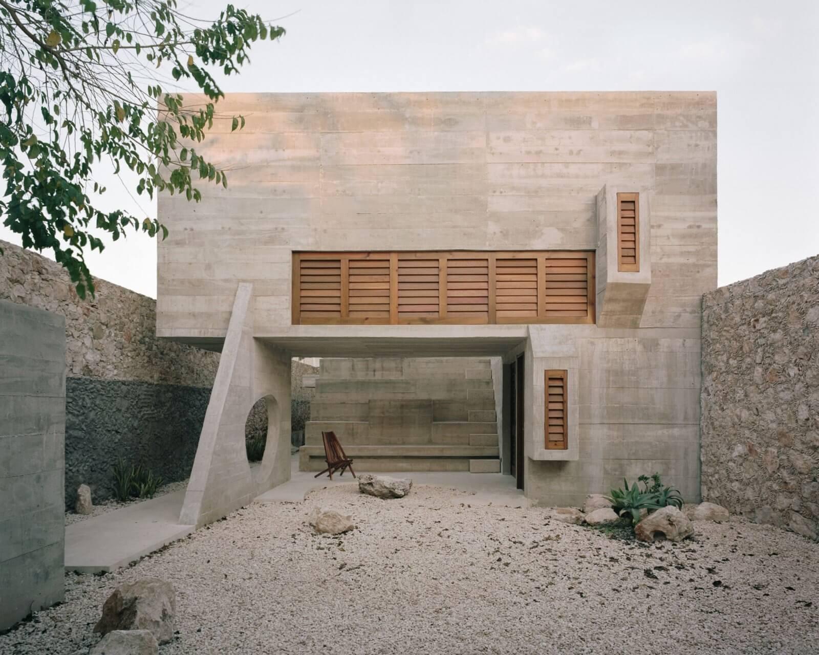 Casa Mérida  - 00 4 30