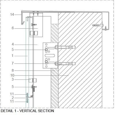Système DKT3  - 1 1 31