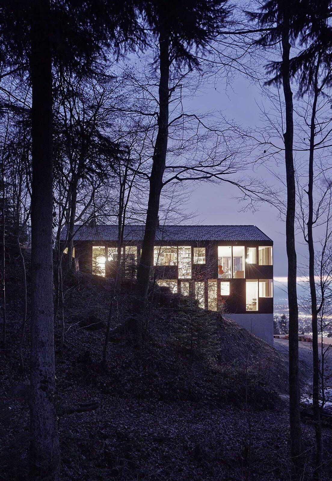 Haus Hohlen  - 1 3 32