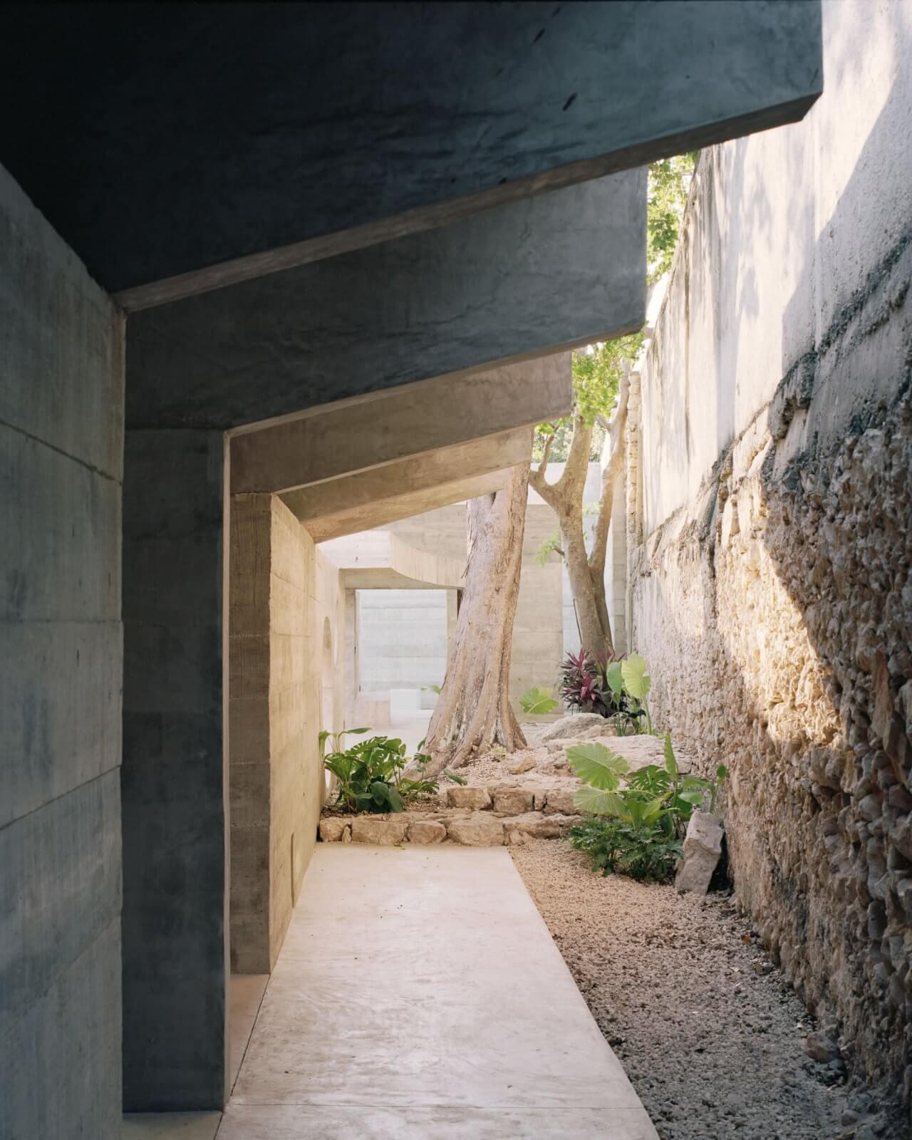 Casa Mérida  - 1 4 32
