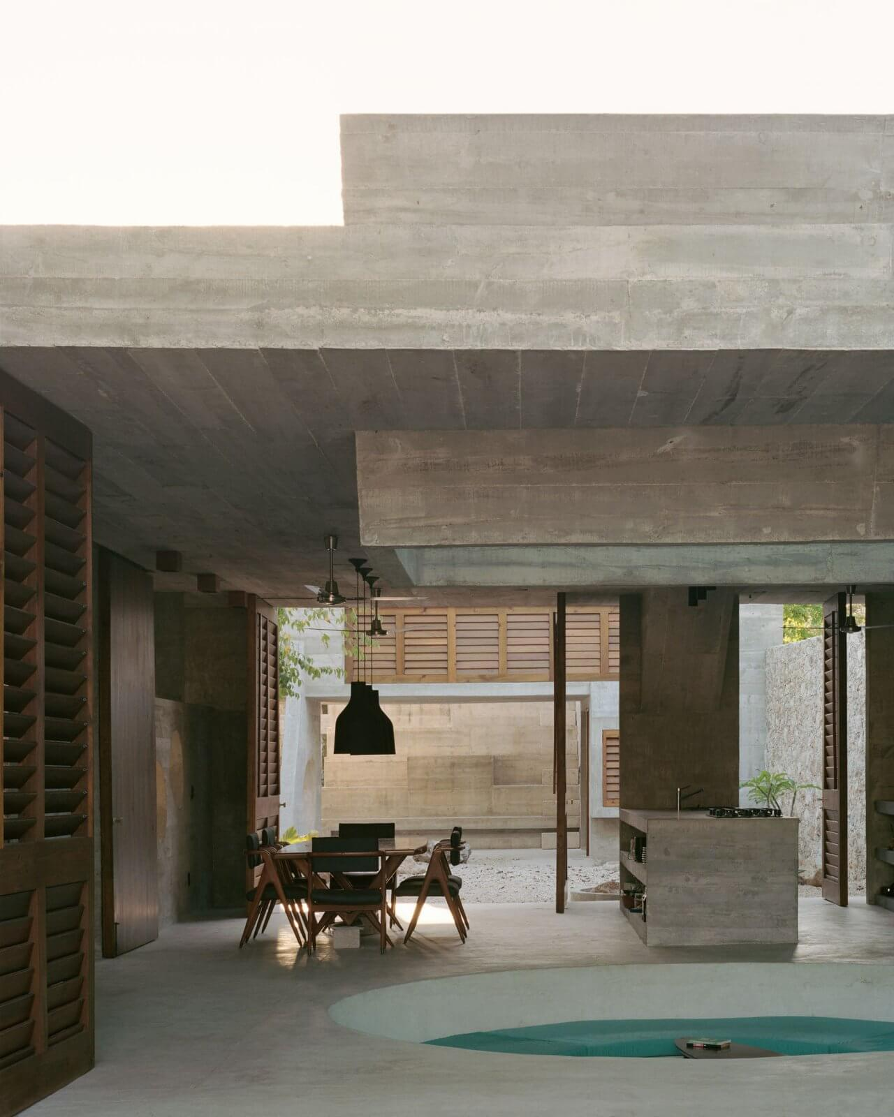 Casa Mérida  - 11 1 1 59
