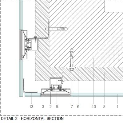 Système DKT3  - 2 1 33
