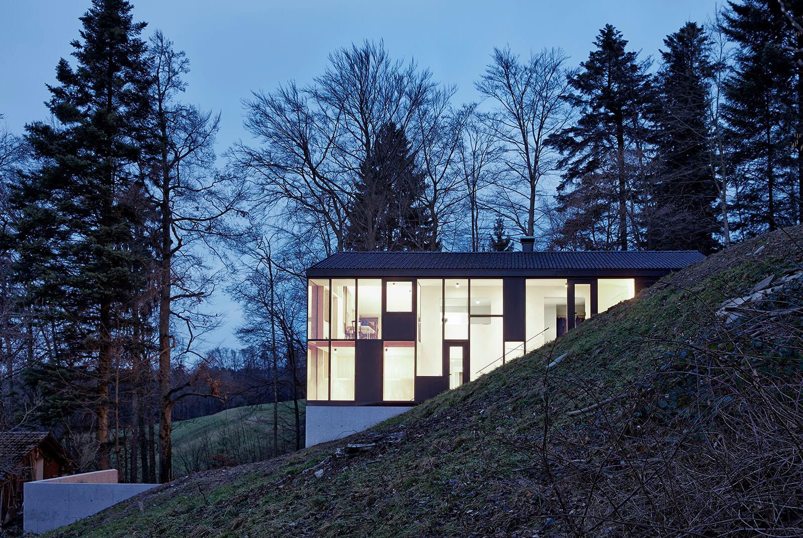 Haus Hohlen  - 2.1 1 34