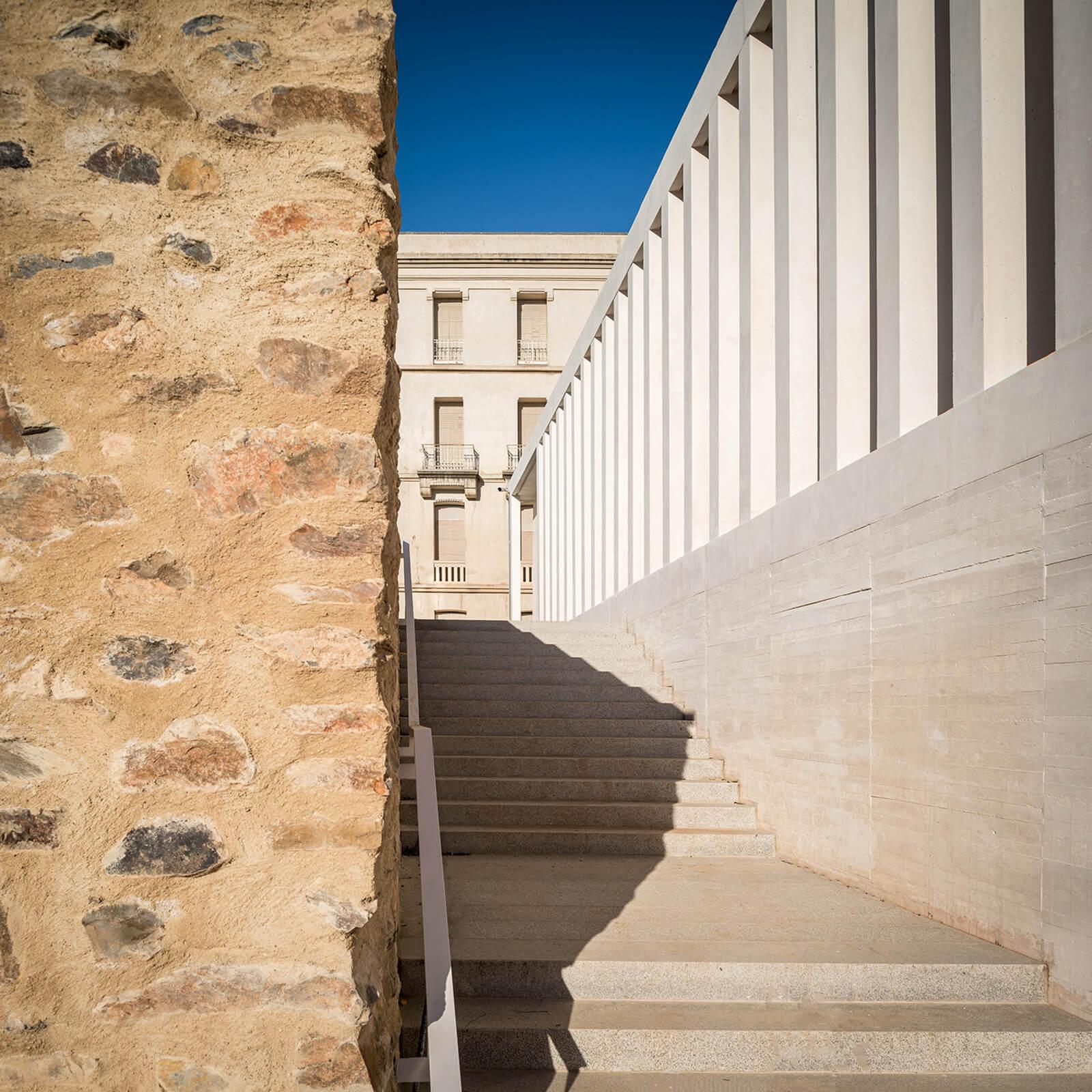 Museo de Arte Contemporáneo Helga de Alvear  - 3.2 38