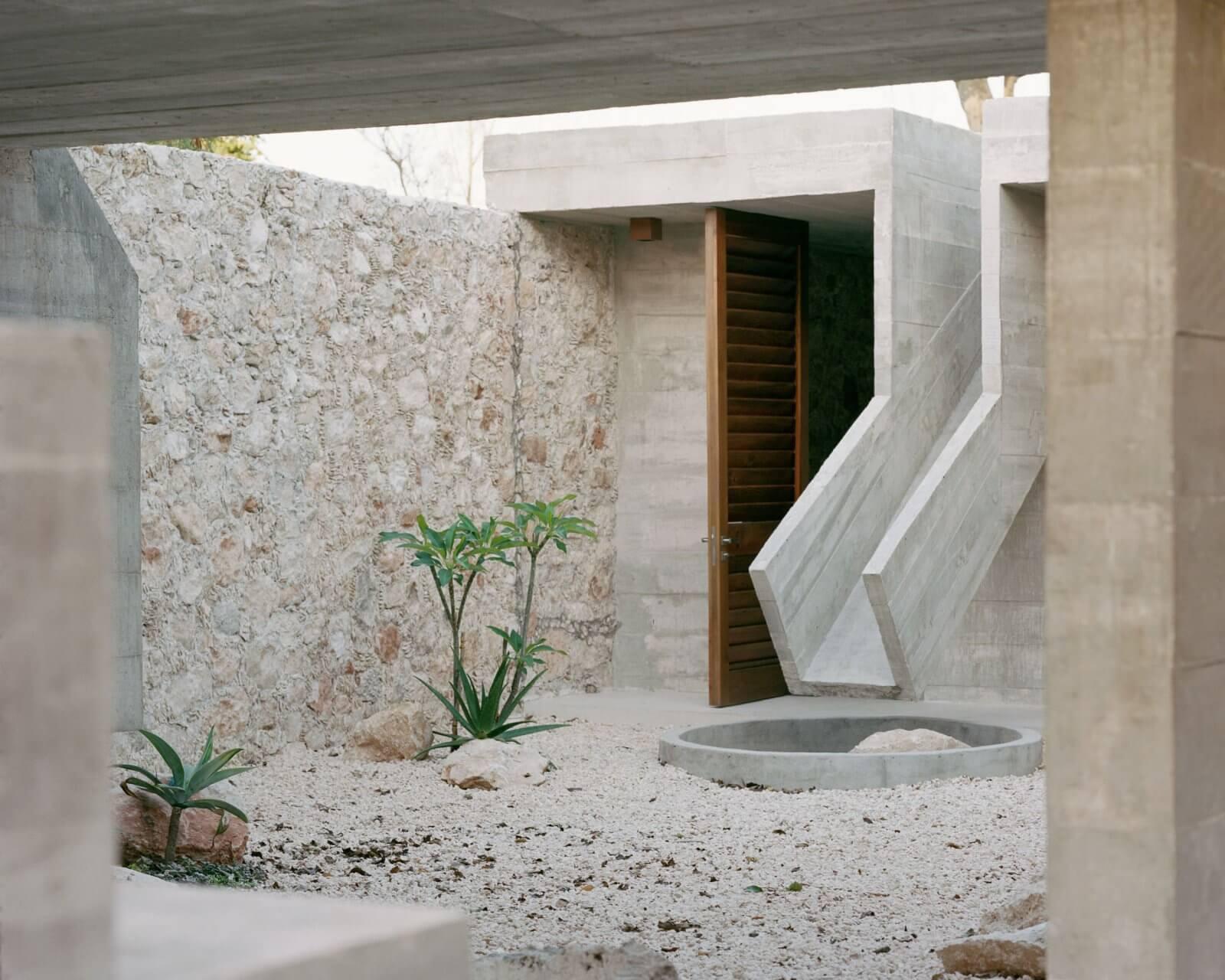 Casa Mérida  - 4 3 40