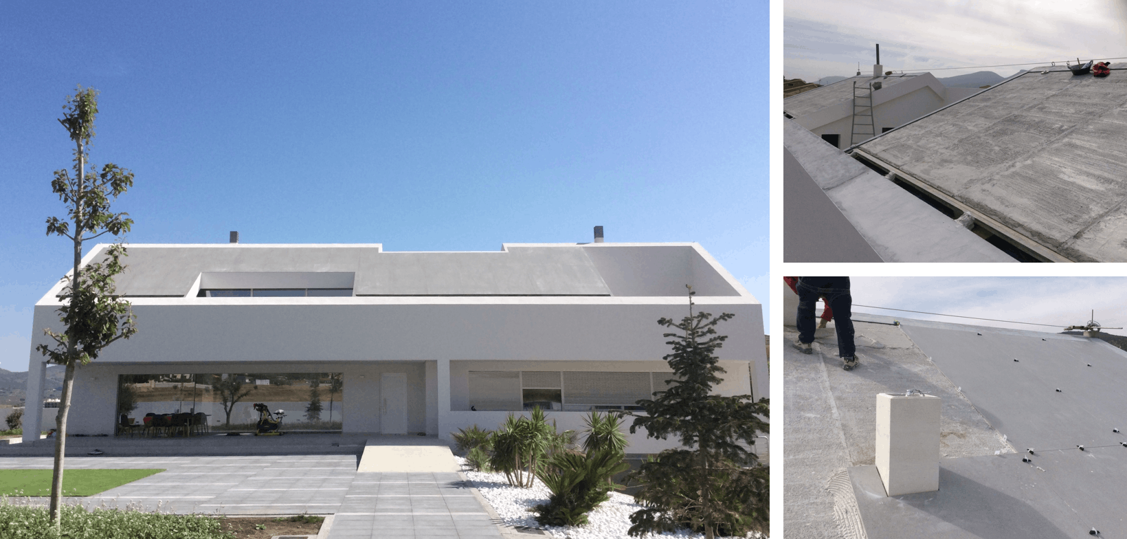 DKB-system  - Casa alicante 36