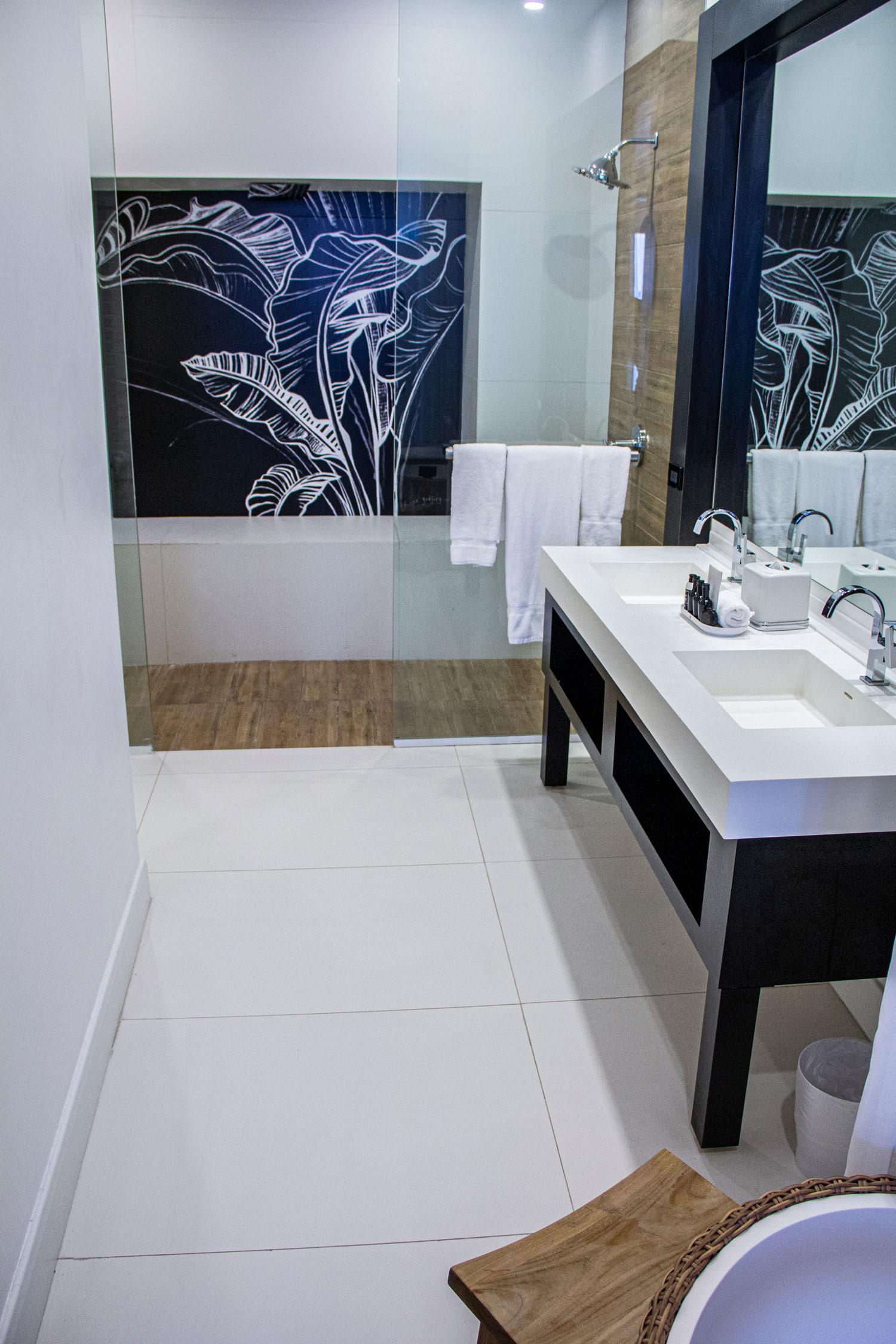 Spanish Court Jamaica  - Dekton Zenith Hotel Jamaica S Flooring3 53