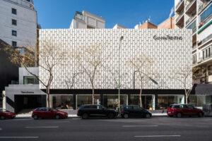 Origo Mall  - GUNNI TRENTINO MADRID TIENDA MOBILIARIO INTERIORISMO ALTA 39 49