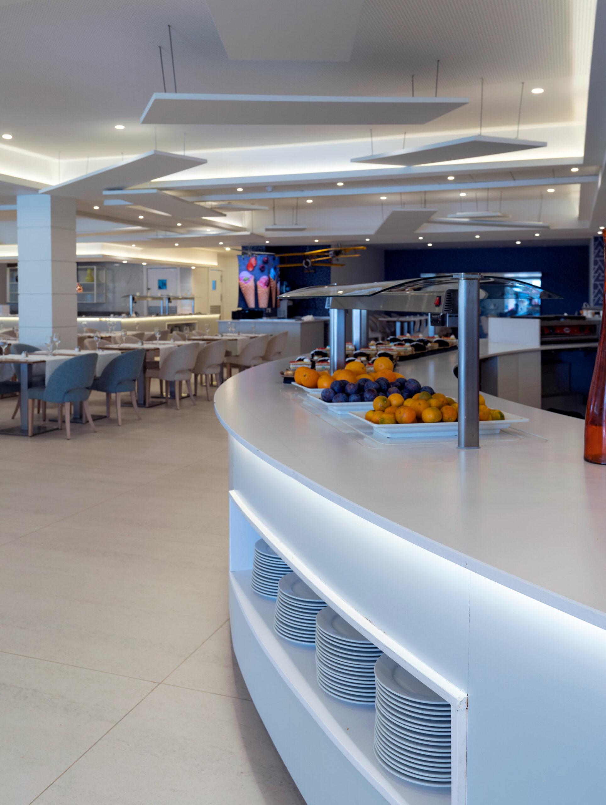 Hotel Mediterráneo  - Hotel Mediterraneo Park 9 Dekton Silestone Piedra Natural Cosentino scaled 61