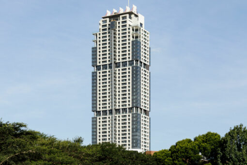 Flagship Projects results  - Leonardo Tower 8 48