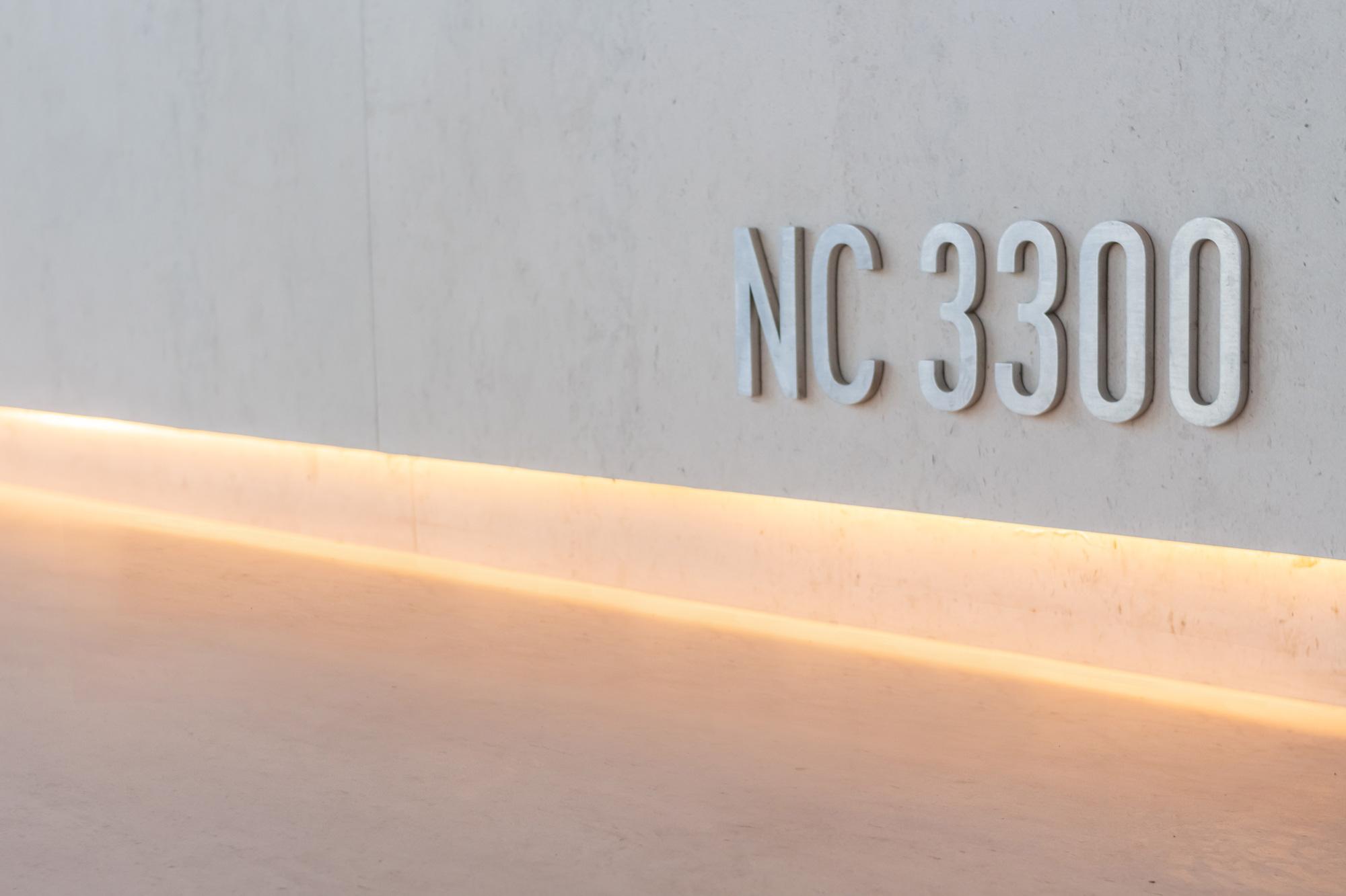 NC3300  - NC3300 4 49