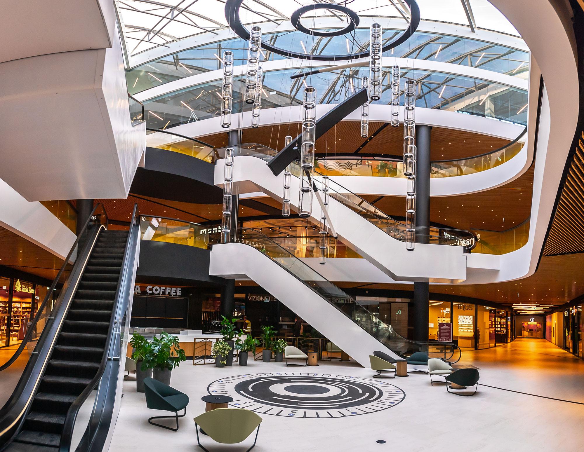 Origo Mall  - Origo Mall Dekton iD Cosentino 10 39