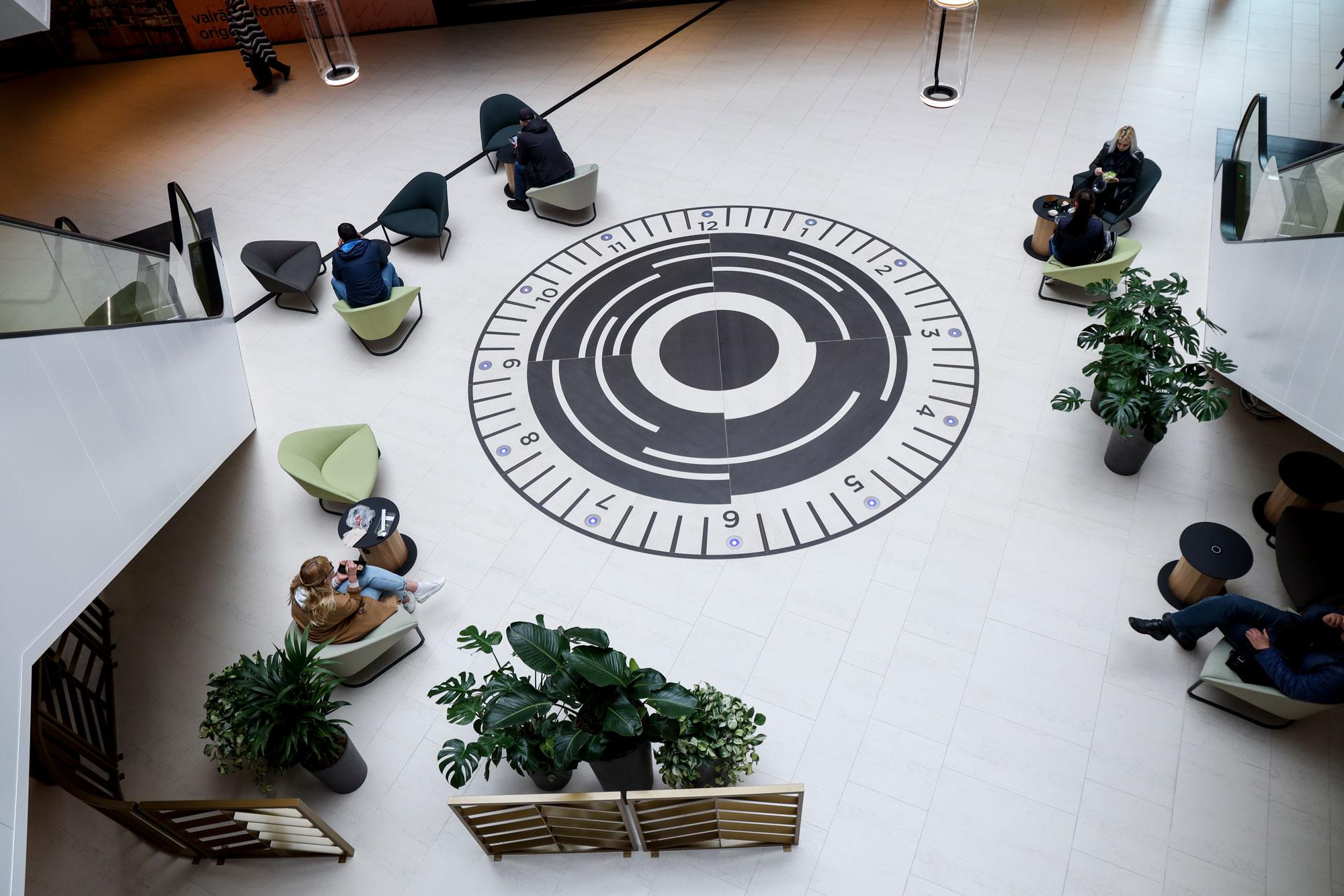 Origo Mall  - Origo Mall Dekton iD Cosentino 6 51