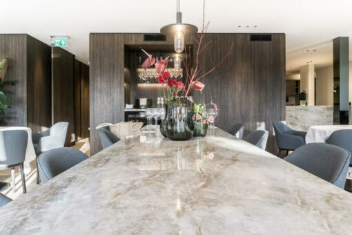 Case Studies  - Restaurant alma Dekton 1 48
