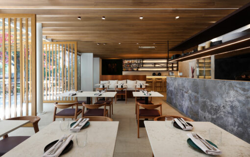 Inspirational projects results  - Restaurante Pipo 7 49
