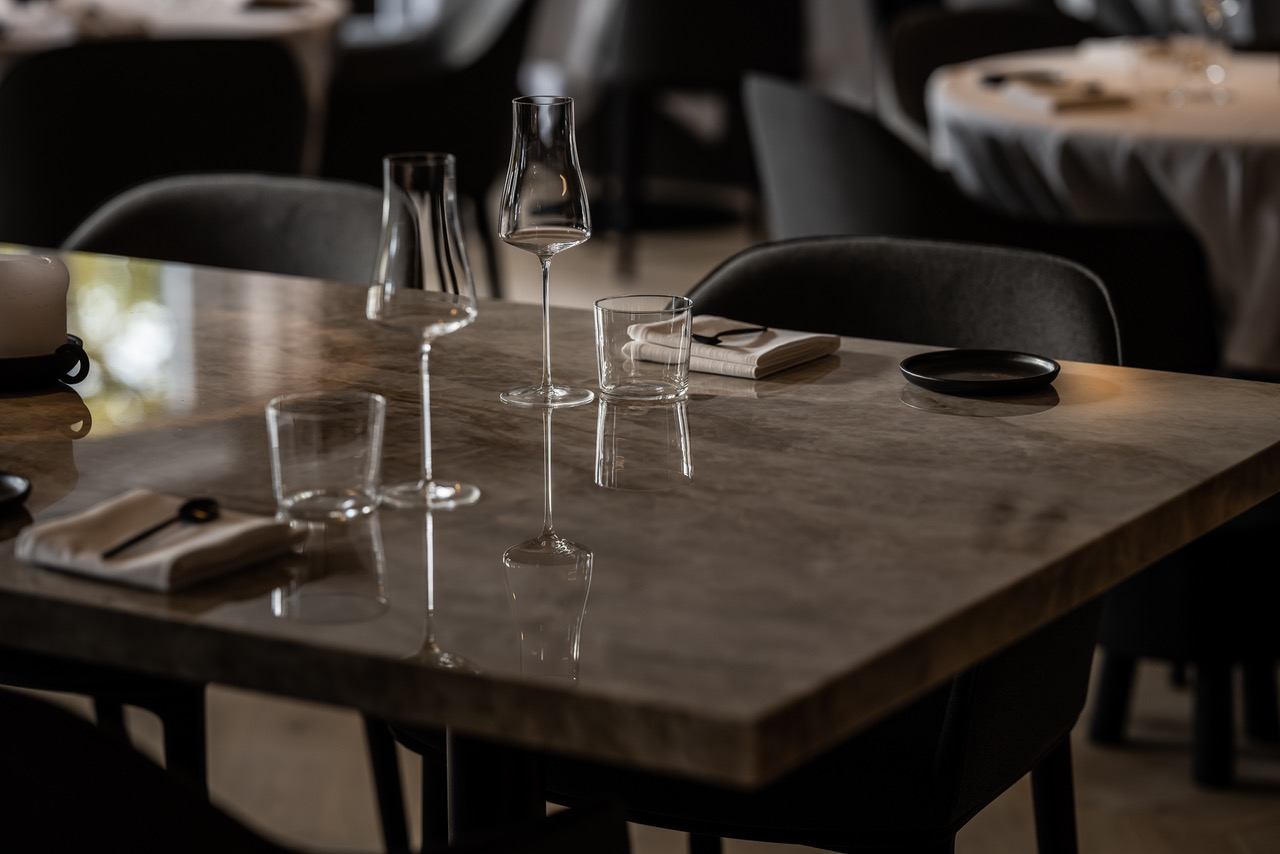 Alma restaurant  - alma © Pieter DHoop 45 54