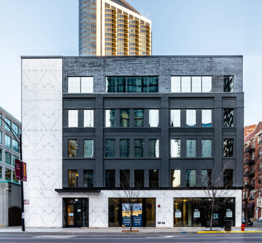 Excellence in ultra-compact facades  - chicago 444 2221 39