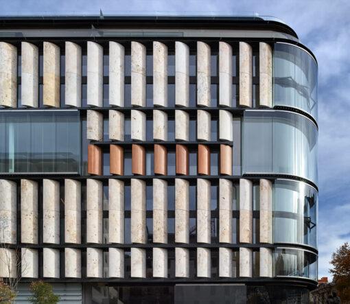 Inspirational projects results  - lar residencial comprar casa barrio salamanca fachada plaza 53