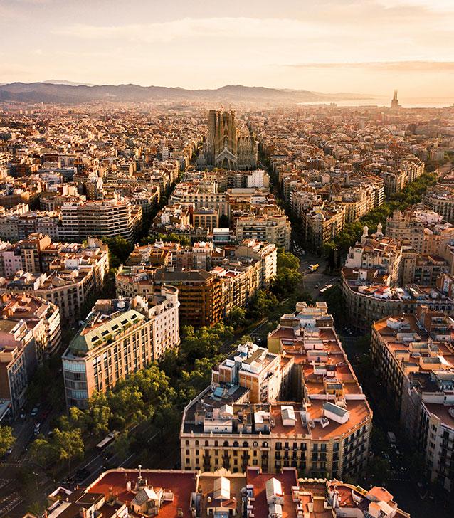 Barcelona  - Barcelona 54