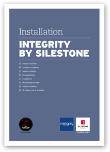 Innovation in the kitchen, worktops without limits  - Integrity Installation 86