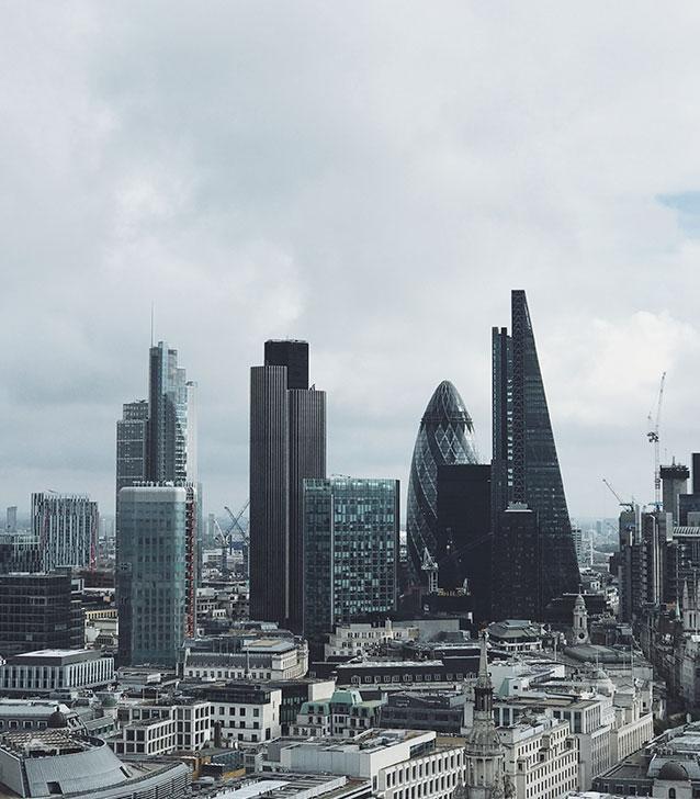London  - London 54