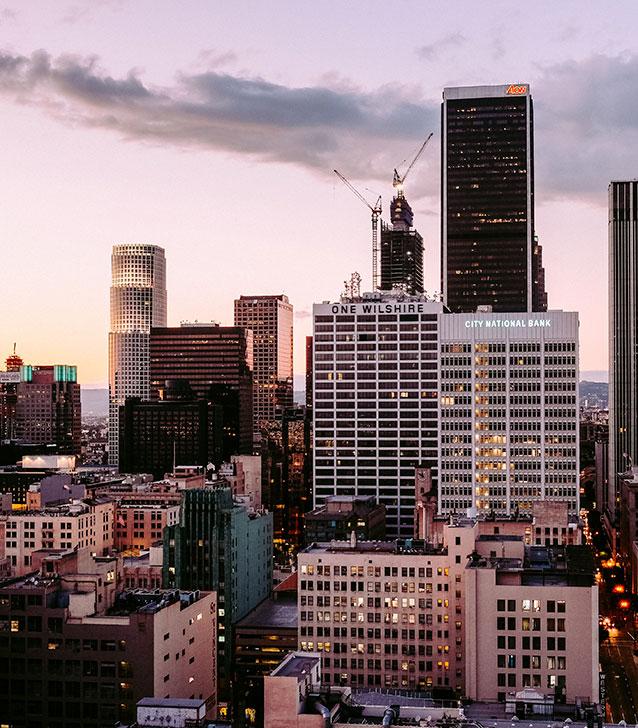 Prueba duplicar city  - Los Angeles 54