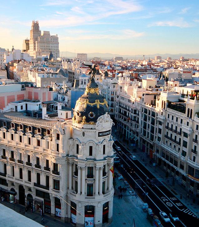 Madrid  - Madrid 54