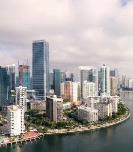 New York  - Miami 35