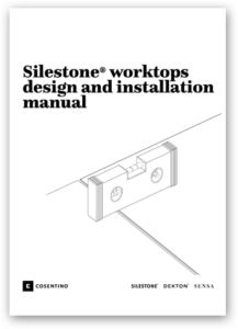 Innovation in the kitchen, worktops without limits  - Silestone Installation 82