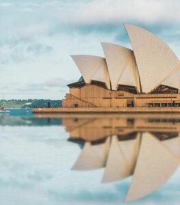 New York  - Sydney 47