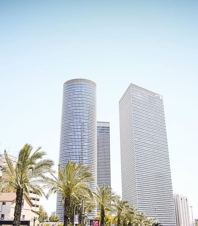 Tel Aviv  - Tel Aviv 55