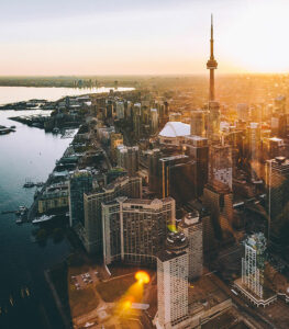 Dubai  - Toronto 49