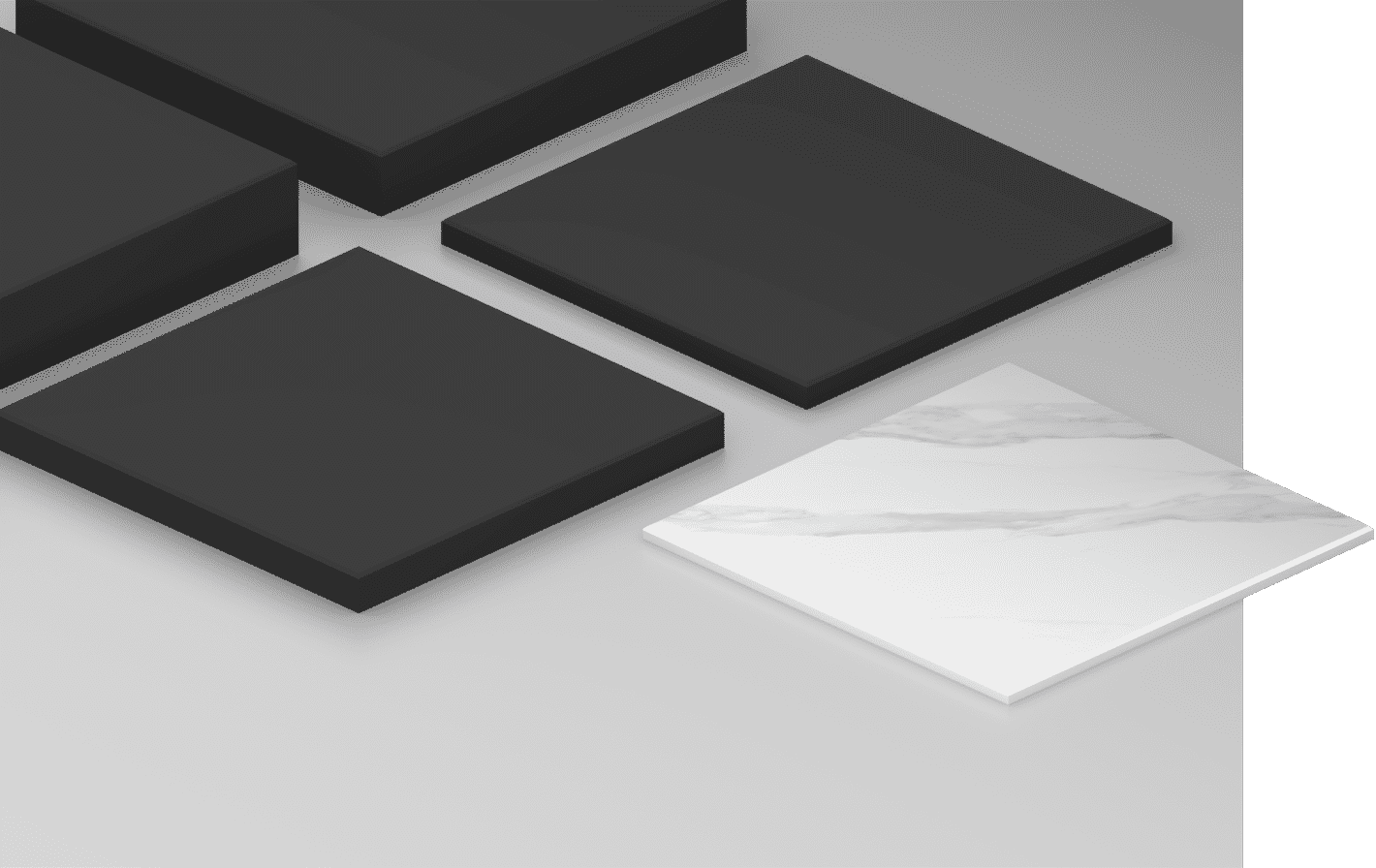 Dekton Slim  - 03 Cosentino Dekton Slim thickness 35