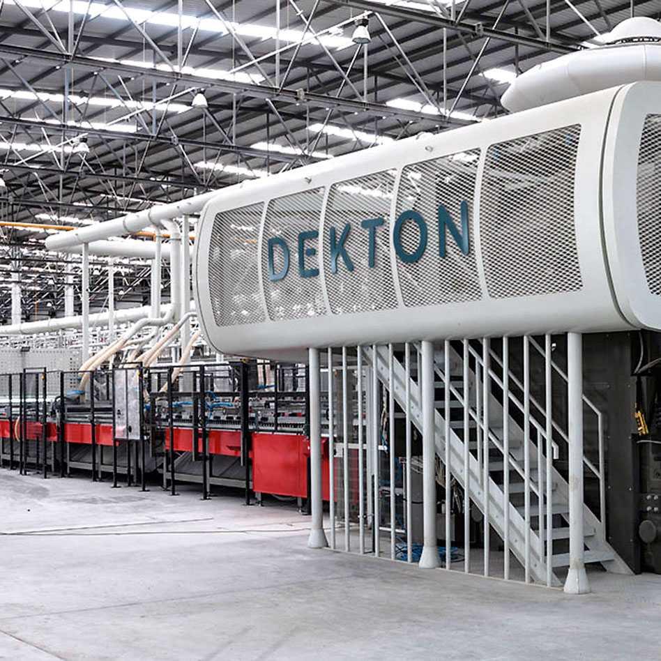 Dekton, a New Building Material  - 1 05b 38