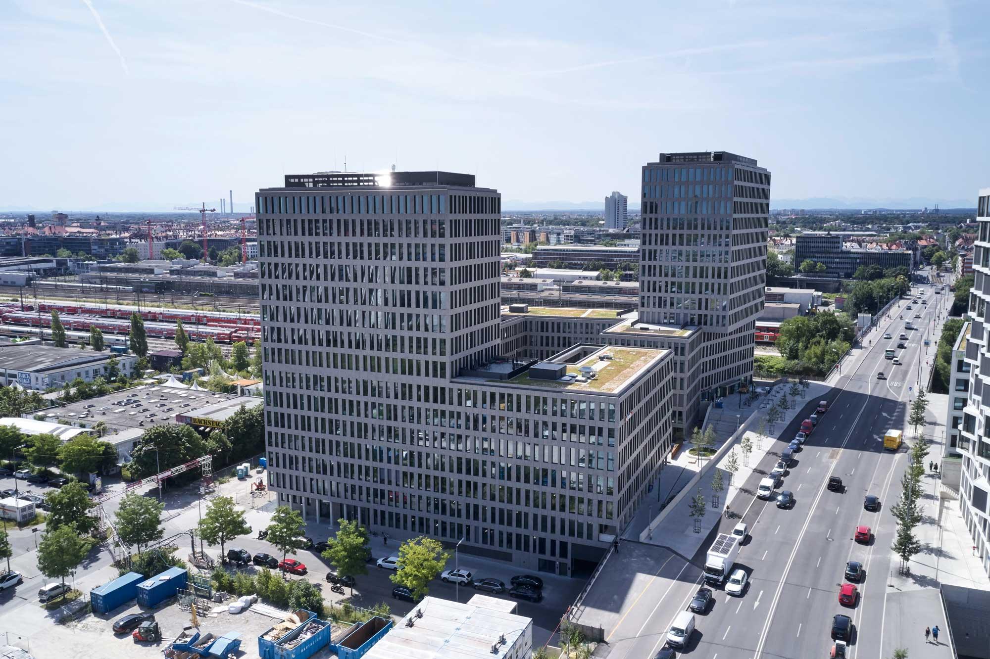 Interview mit Architekt Walter Schelle – DKTN- Ästhetisch und funktional  - 20200710 Kap West  Munchen 0976 32