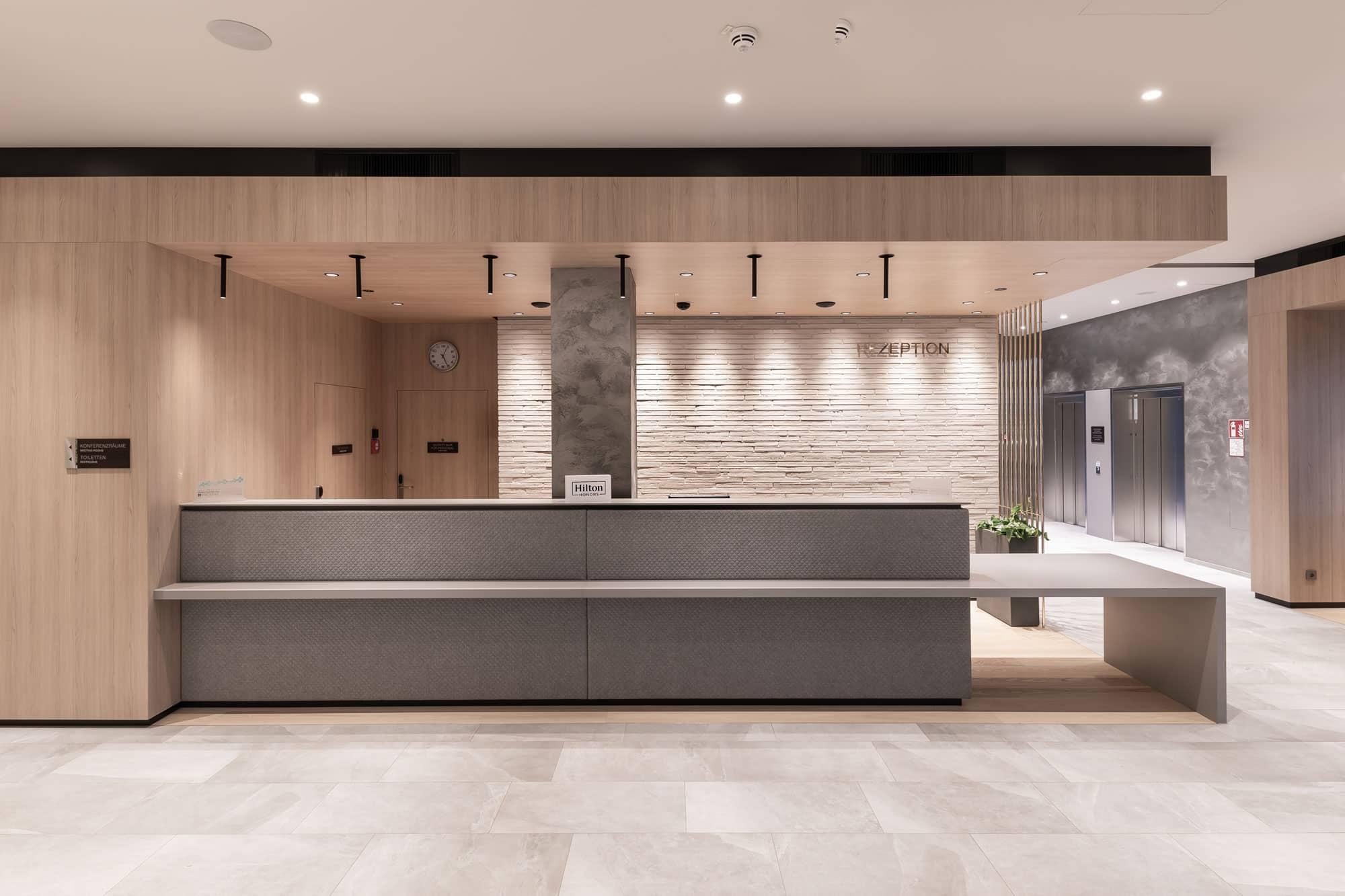 Hilton Garden Inn  - COL EXP 20190211 C68I8674 V01 40