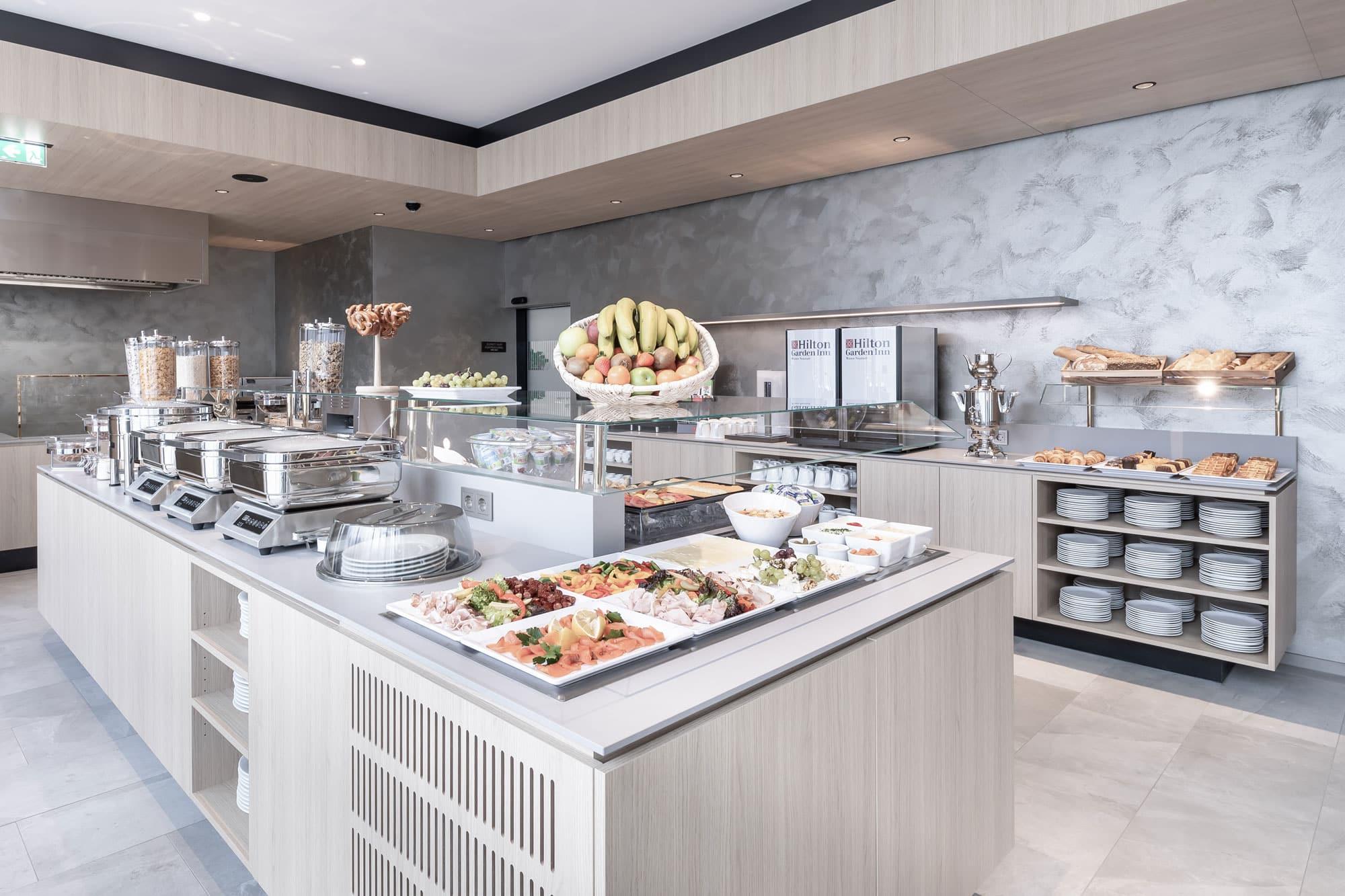 Hilton Garden Inn  - COL EXP 20190213 C68I8885 V01 48