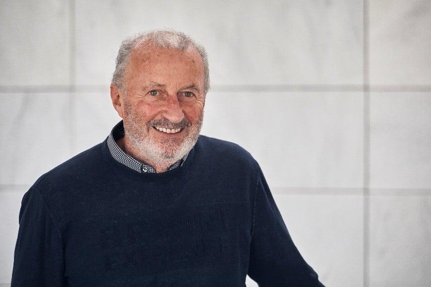 Interview mit Architekt Walter Schelle – DKTN- Ästhetisch und funktional  - Friedrich Scharl 30