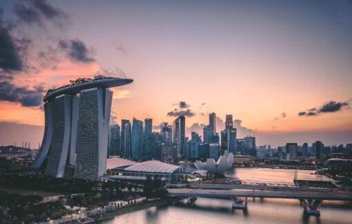 San Francisco  - Singapore 50
