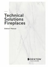 Technical solutions fireplaces