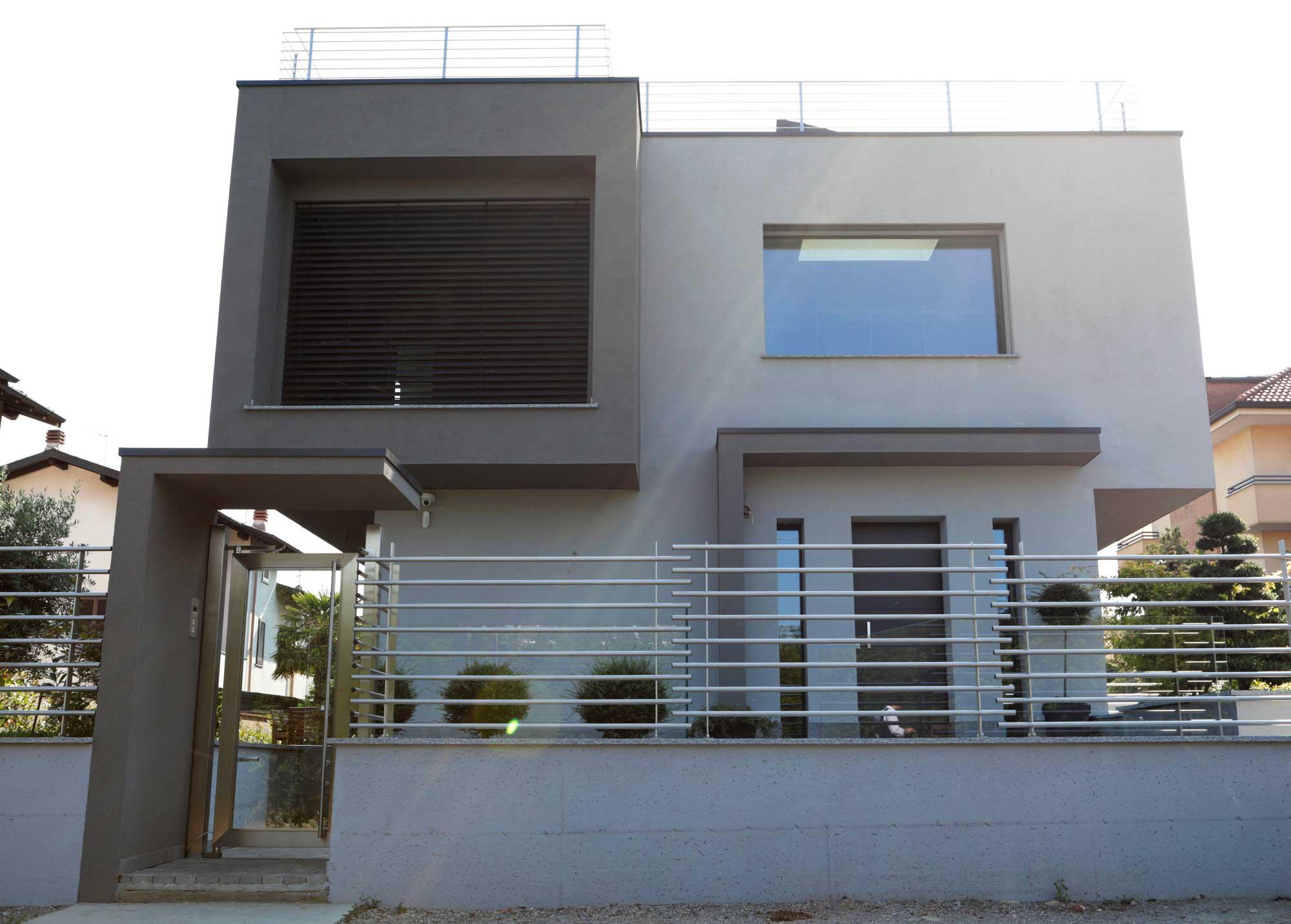 Villa Architetto Barbotti  - Villa barbotti 1 52