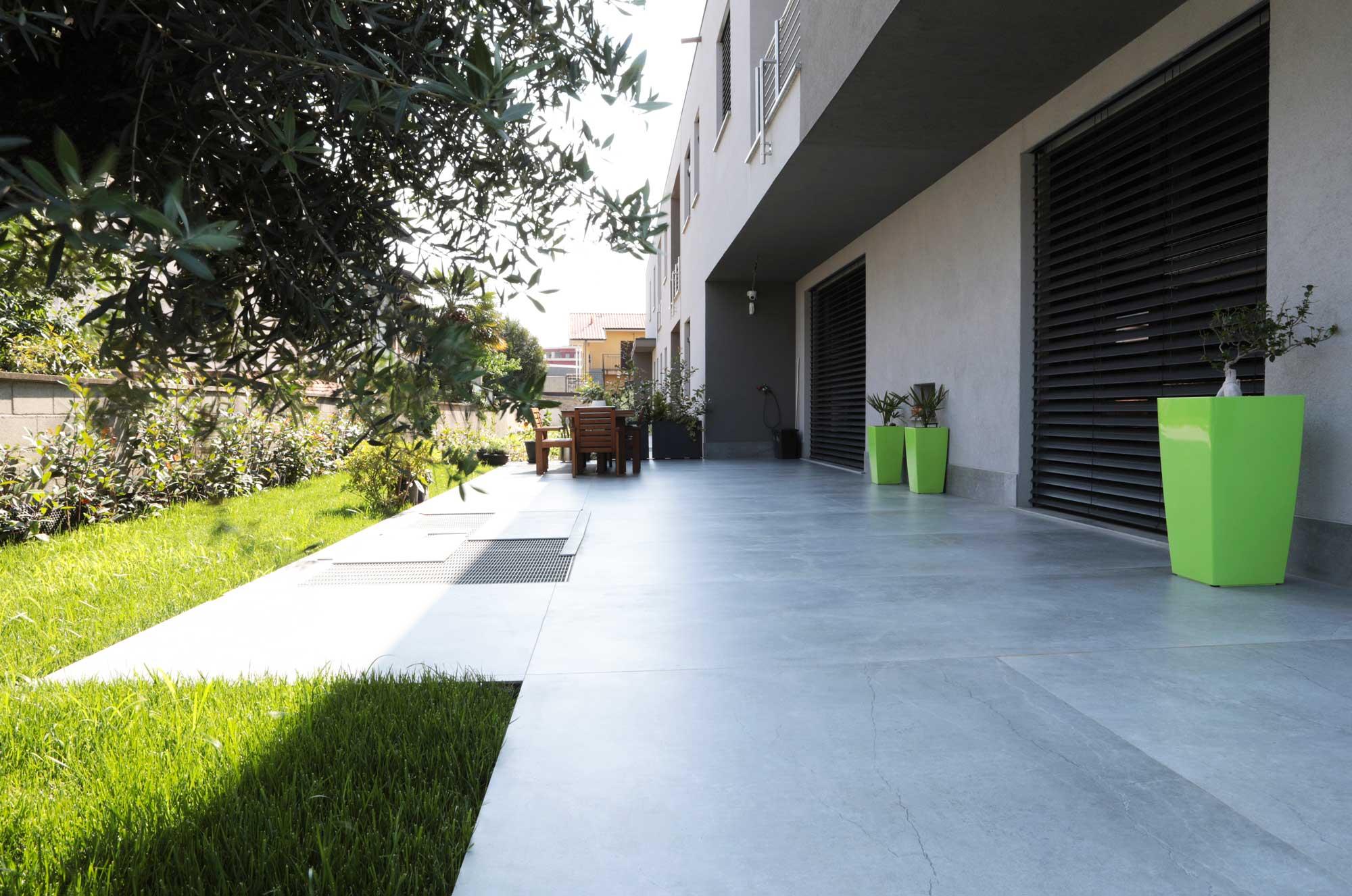 Villa Architetto Barbotti  - Villa barbotti 3 56