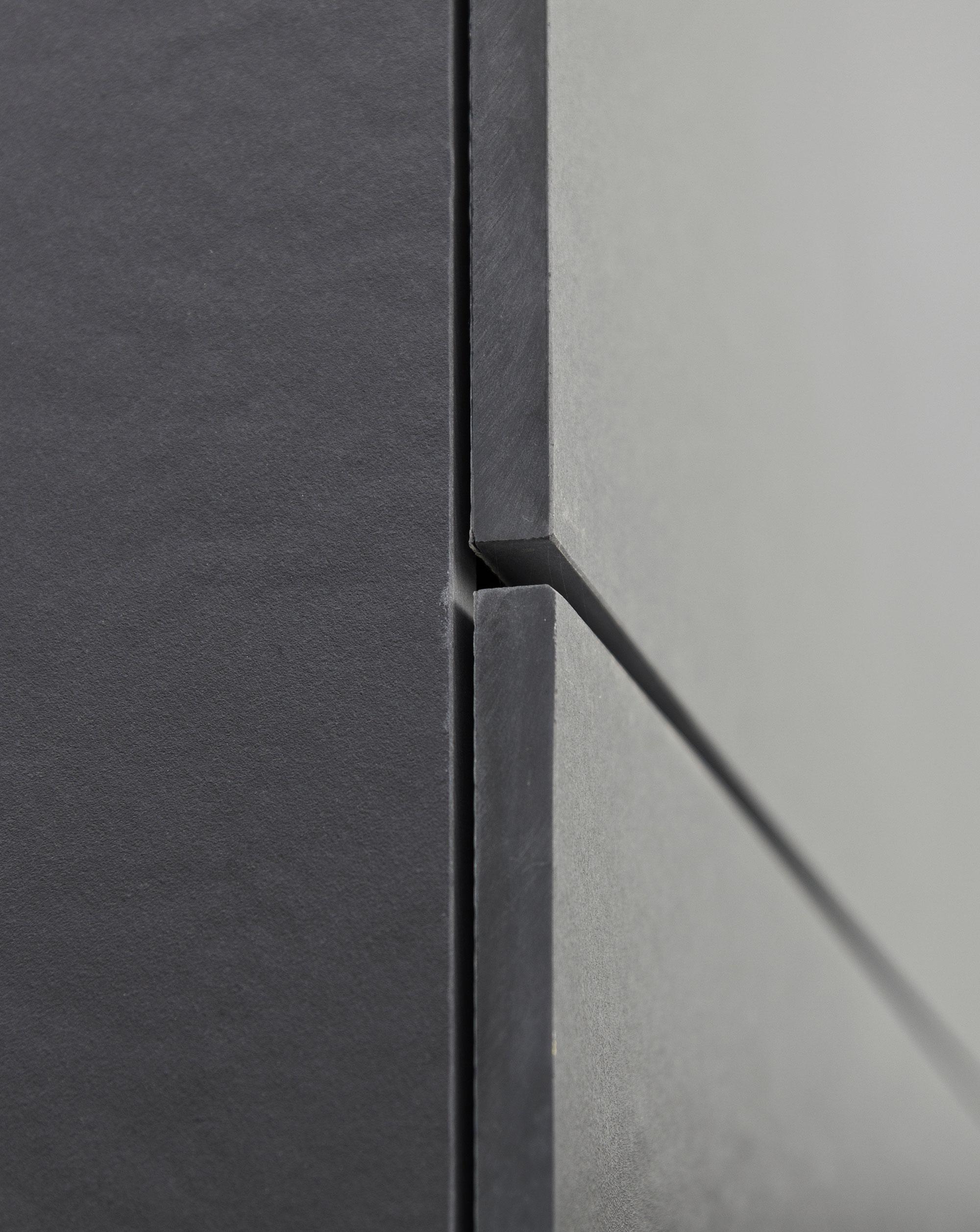 Arteixo Residential  - Arteixo Dekton facade 3 48