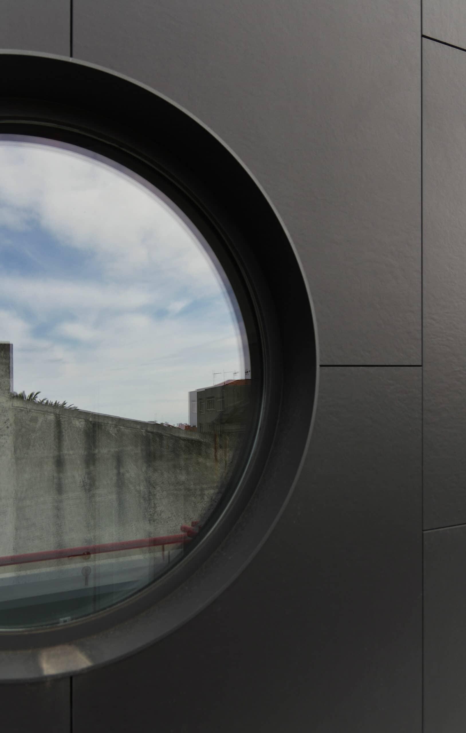 Arteixo Residential  - Arteixo Dekton facade 4 scaled 42