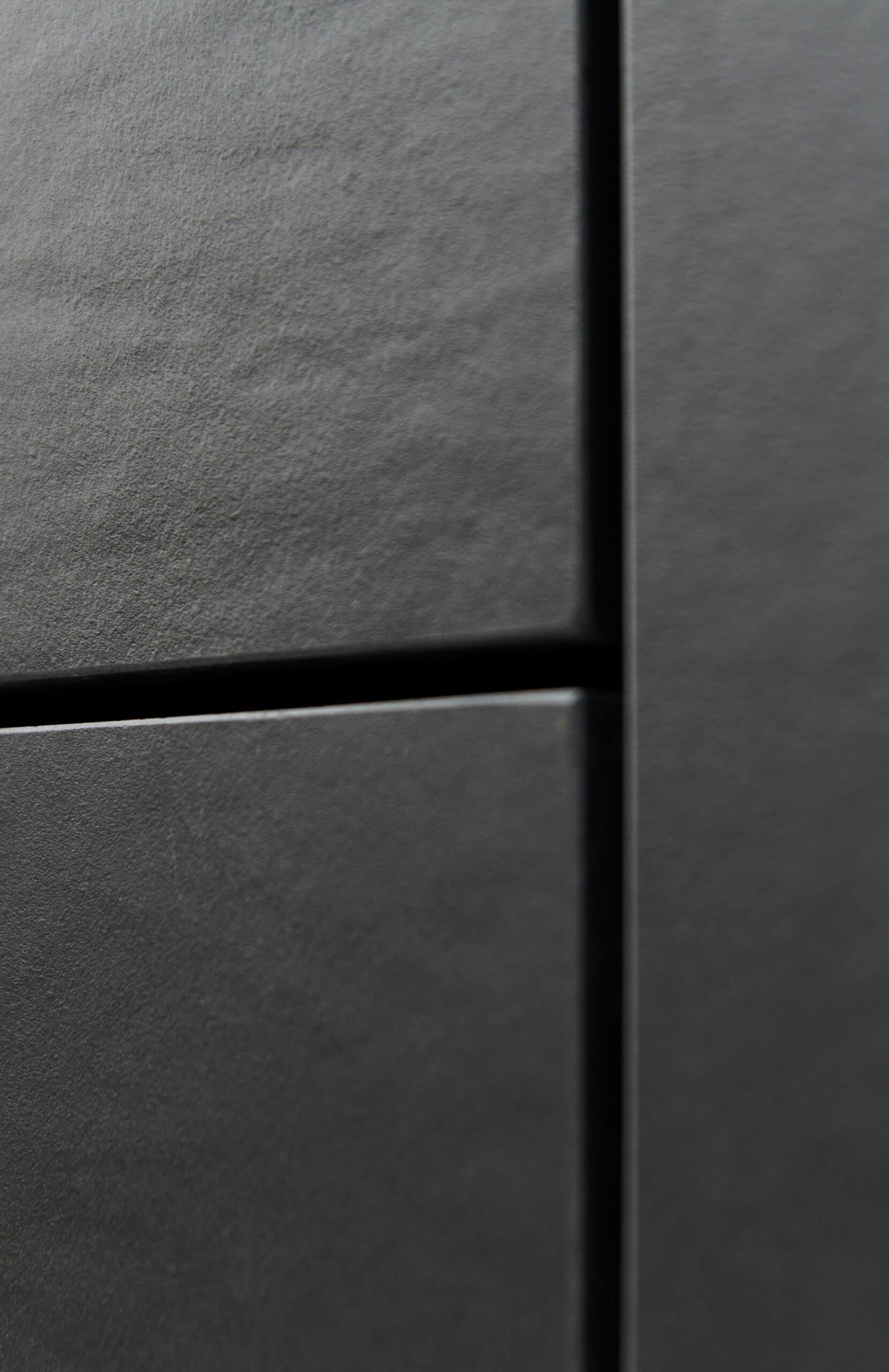 Arteixo Residential  - Arteixo Dekton facade 7 scaled 44