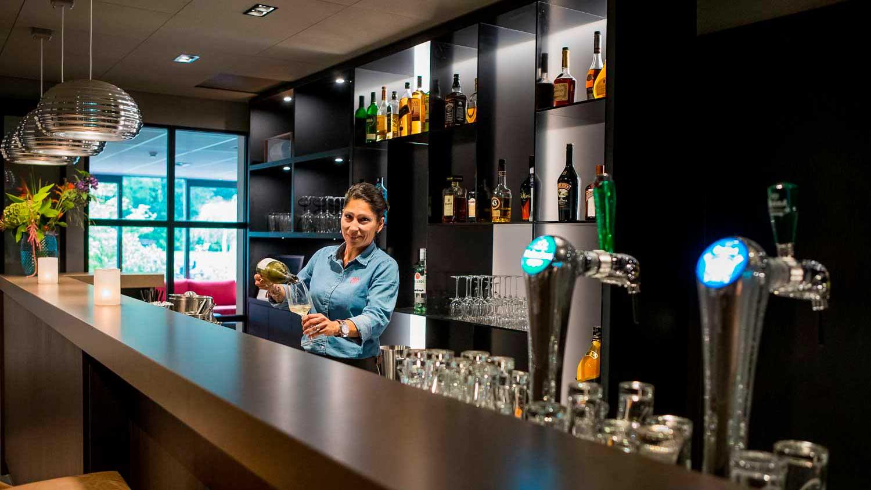 Hotel Ernst Sillem Hoeve  - Dekton Hotel Ernst Sillem Hoeve 1 53